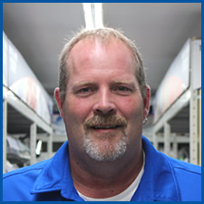 Brian - Manager - Turkstra Lumber Dunnville - Windows, doors, trim, paint, tools, estimating, building materials and trusses.