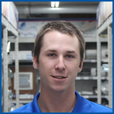 Dylan - Counter Staff and Social Media - Turkstra Lumber Dunnville - Windows, doors, trim, paint, tools, estimating, building materials and trusses.