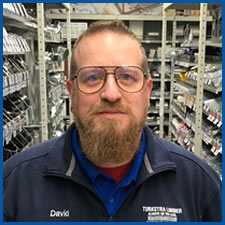 Mitch - Yard Staff - Turkstra Lumber Dunnville - Windows, doors, trim, paint, tools, estimating, building materials and trusses.